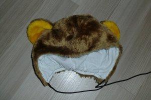 Шапка Мишка-2