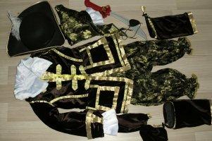 Карнавальный костюм Пират-1 рост 122-128