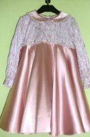 Платье-3 104-110