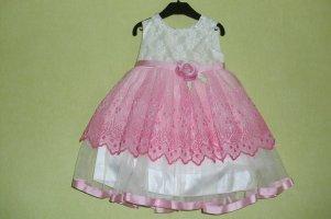 Платье-7 Bestido 98-104