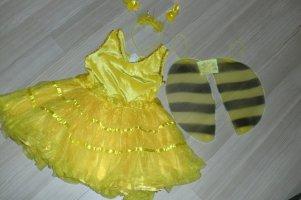Карнавальный костюм Пчелка-2 рост 110-122