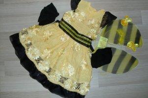 Карнавальный костюм Пчелка-1 рост 104-110