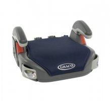 Автокресло - бустер Graco Booster Basic 15-36 кг