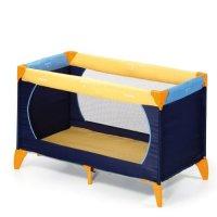 Манеж-кровать Hauck Dream'n Play синий