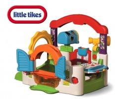 Волшебный домик развивающий Little Tikes