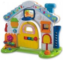Домик малыша Smily play - игровой комплекс