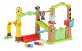 Садовый домик Little Tikes - игровой комплекс