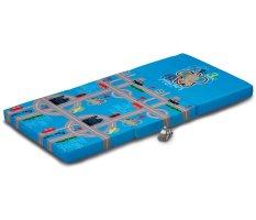 Матрас для манежа - кровати Hauck Sleeper голубой