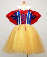 Карнавальный костюм Белоснежка-2 рост 104-110