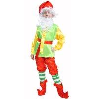 Карнавальный костюм Гномик-7 рост 128-134