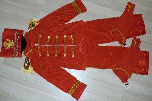 Карнавальный костюм Гусар-2 рост 122-128