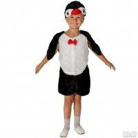 Карнавальный костюм Пингвин-3 рост 110-116