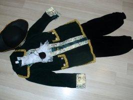 Карнавальный костюм Пират-2 рост 98-110